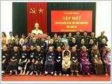 Bộ Quốc phòng gặp mặt Đoàn đại biểu Mẹ Việt Nam anh hùng tỉnh Long An