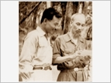 胡志明——越南革命外交发展的奠基者