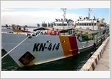 开发海水产品、维护海洋海岛主权 渔检力量与人民携手并肩