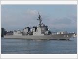 亚洲一些国家的水面舰艇发展趋势