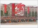 俄国十月革命及其守住政权教训