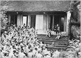 胡志明关于军事、国防的核心思想及越南新时期军事、国防战略建设的若干问题