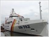 越南渔检力量的任务和权限