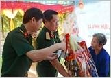 弘扬70年来民运、兵运工作传统 全军进一步落实好民运工作