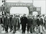 党对人民武装力量的领导至关重要 谈黎笋同志的理论思维