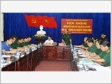 加强检查监督工作力度 满足军队党部建设要求