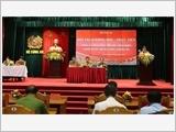 Công an nhân dân với việc thực hiện Nghị quyết Trung ương 4 khóa XII