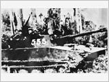 坦克装甲部队发扬首战大捷的政治精神因素,提高政治本领