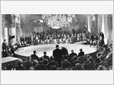 《1973年巴黎和平协定》充分体现越南外交的决心和智慧