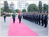 1968年戊申春节总攻势——越南民族对和平、独立、统一的渴望