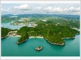 越南沿海和岛屿生物圈保护区