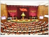 越南共产党第十二届中央委员会第八次全体会议:大力推动经济社会发展 加强党建工作