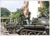 坦克装甲兵种有效落实50号运动