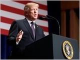 美国新国家安全战略的重点内容