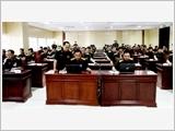 新形势下军队集中提高信息技术能力