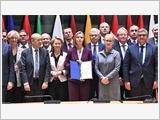 欧盟防务合作协议及其对地区安全的影响