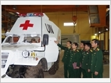 Z153军工厂促进改革发展