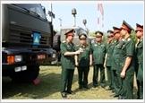 总参谋部—国防部机关建设战略参谋干部队伍 适应任务要求
