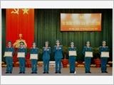 防空空军学院培养高素质教师队伍