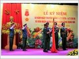 Viện Y học Cổ truyển Quân đội kỷ niệm 40 năm Ngày truyền thống