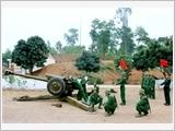 第一军团军校将教育培训与训练、战斗实践结合在一起