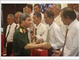 Tổng cục Chính trị gặp mặt Người có công với cách mạng tỉnh Trà Vinh