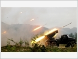 164号炮兵旅弘扬传统建设全面强大单位