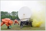 化学兵种提高橙剂处理能力