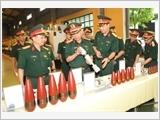 国防工业总局不断改革并提高生产率和效益