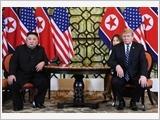 美朝两国第二次峰会与其对区域的政治和安全的初步影响