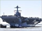 发展航空母舰——大国之间的军备竞赛