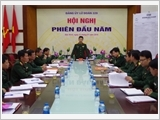 229号工兵旅努力提高训练与战备任务中的党政工作效率