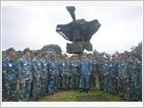 防空空军学院继续改革提高教育培训质量