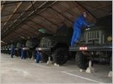 第二军团技术部门在实施50号运动中发挥着核心作用