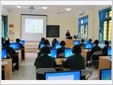 第二军团军校着力提高教育培训质量