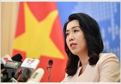 越南要求中国地质勘探与护航船离开越南海域