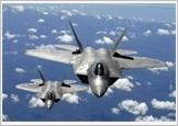 第五代战斗机的现状及发张趋势