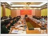 2020年越南国防对外工作若干方向