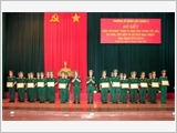 第二陆军军官学校技术部门在实施50号运动中发挥着核心作用