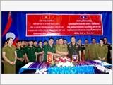 河静省边防部队牢固管理、捍卫边界、海域安全主权