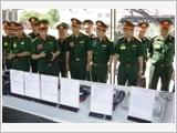 弘扬传统,建设与要求、任务相匹配的特工兵种参谋部