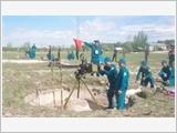 承天顺化省建设强大、广泛的自卫民兵力量