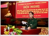 越南人民军坚定对党的信心 砥砺意志 提高战斗力 牢固捍卫祖国