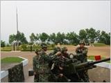 241号旅提高训练、随时备战质量