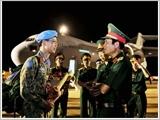不参加军事联盟 – 越南正确的国防政策