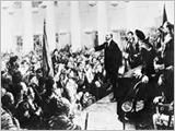 继续对列宁关于工人阶级政党的思想加以研究并将其创造性地运用到加强我党的纯洁性建设中