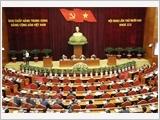 越共第十二届十二中全会:在人事准备工作中高举责任、客观和公正旗帜