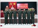 Đại hội Đảng bộ Tạp chí Quốc phòng toàn dân nhiệm kỳ 2020-2025 thành công tốt đẹp