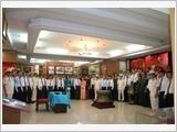 越南国防学院提高国防安全知识培训质量