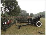 炮兵军校按胡伯伯的教导提高教育与培训工作质量